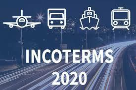 "<span style=""font-weight: bold;"">Incoterms 2020</span>&nbsp;"